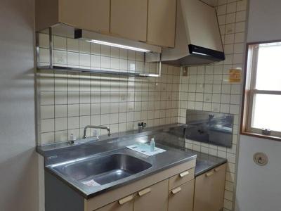 【キッチン】アルカサール