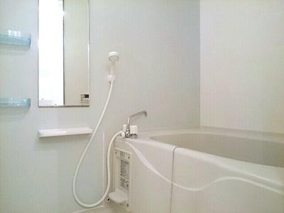 【浴室】ディアコート (木の本)