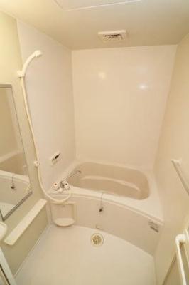 【浴室】ロジュマン・ドゥー
