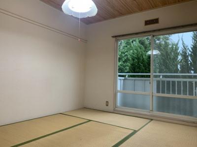 【和室】波多野ハイツB棟 スモッティー阪急高槻店