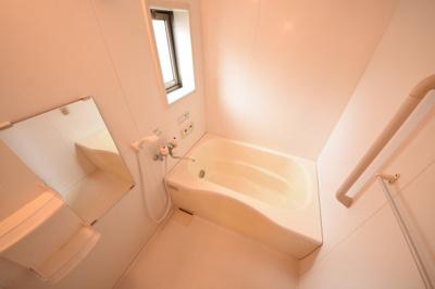 【浴室】咲ら小路II D棟