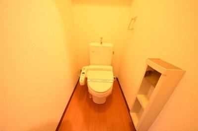 【トイレ】咲ら小路II D棟