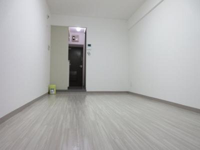 【洋室】スカイコート明大前