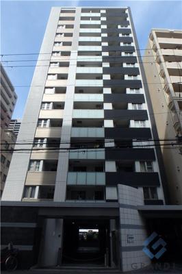 【外観】プライムアーバン堺筋本町