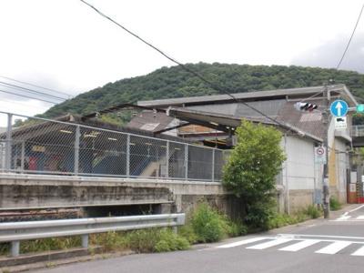 黒江駅まで690m