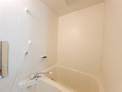 【浴室】メゾン シャンティ A