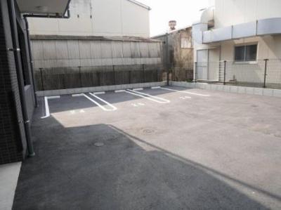 【駐車場】Felice Storia(フェリーチェストーリア)