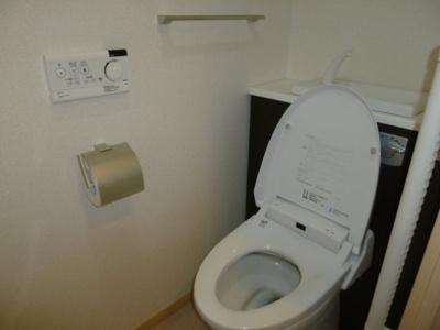 【トイレ】シャインツリー両国