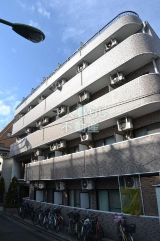 ライオンズマンション大森本町第3の画像