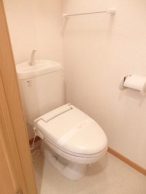【トイレ】セトル梅林Ⅰ