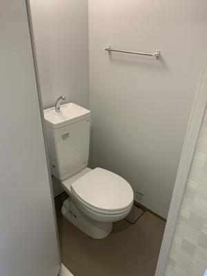【トイレ】コスタビエントよなばる