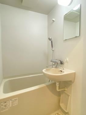 【浴室】ピーナッツ