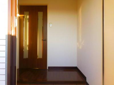 【玄関】サンローゼMIYATA