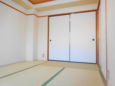 【寝室】サンローゼMIYATA