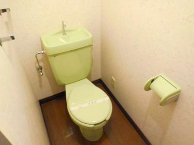【トイレ】サンローゼMIYATA