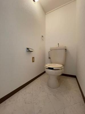 【トイレ】サンシティ今寺