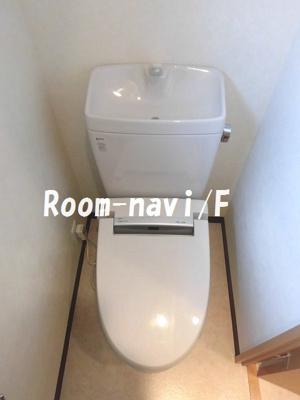 【トイレ】プラザM