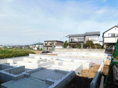 【設備】所沢市中新井5丁目・全2棟 新築一戸建 2号棟