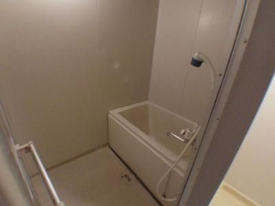 【浴室】香里ヶ丘Ⅰ番館