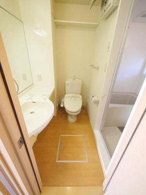 【トイレ】クレスト