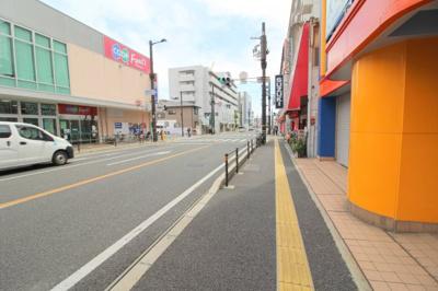 【周辺】キャロル南桜塚