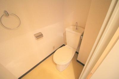 【トイレ】アヴィタシヨン岡町