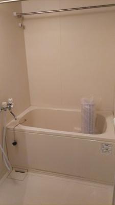 【浴室】オーシャン本牧