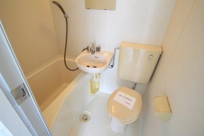 【浴室】SAMS BOX90