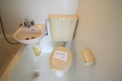 【トイレ】SAMS BOX90