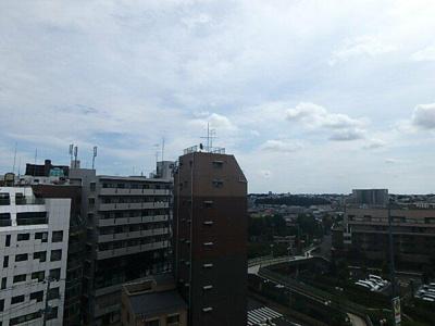 【バルコニー】Primal Machida