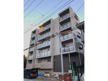 (仮)武1丁目新築マンションの画像