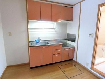 【キッチン】エテルノA