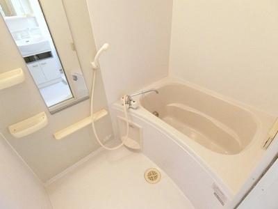 【浴室】エテルノA