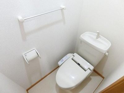 【トイレ】エテルノA