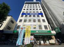 大阪国際学院扇町ビルの画像