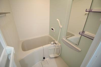 【浴室】L&CスターハイツNo16