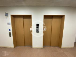 アーバネックス神山町 エレベーター