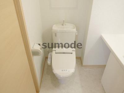 【トイレ】フレグラントオリーブ
