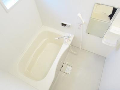 【浴室】メゾンブリエM