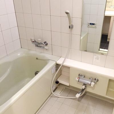 【浴室】ビヴァーチェ赤坂