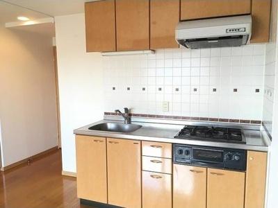 【キッチン】ハウス171