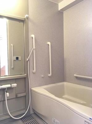 【浴室】ハウス171