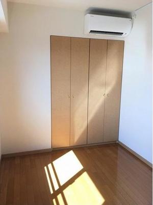 【洋室】ハウス171