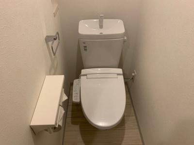 【トイレ】LOBANS東上