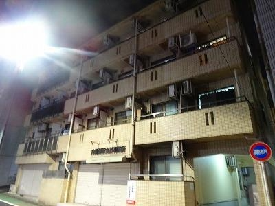 パレ・ドール中野第2の外観☆