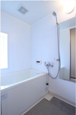 【浴室】あべりあ