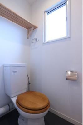 【トイレ】あべりあ