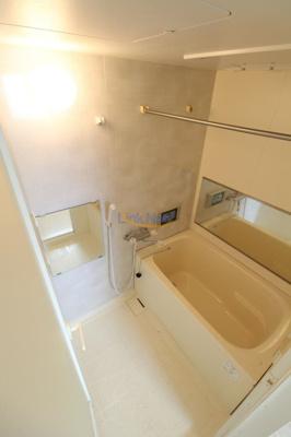 【浴室】ARROW FIELDS壱番館