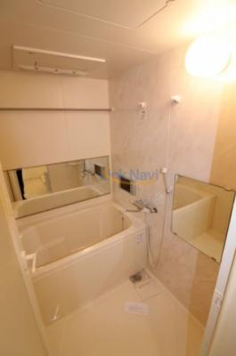 【浴室】ARROW FIELDS弐番館(アローフィールズニバンカン)