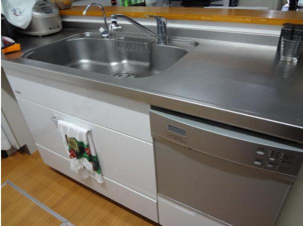 【キッチン】◇◆平塚市西八幡4丁目 中古戸建◆◇